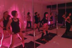 Cours Découverte de Pole dance