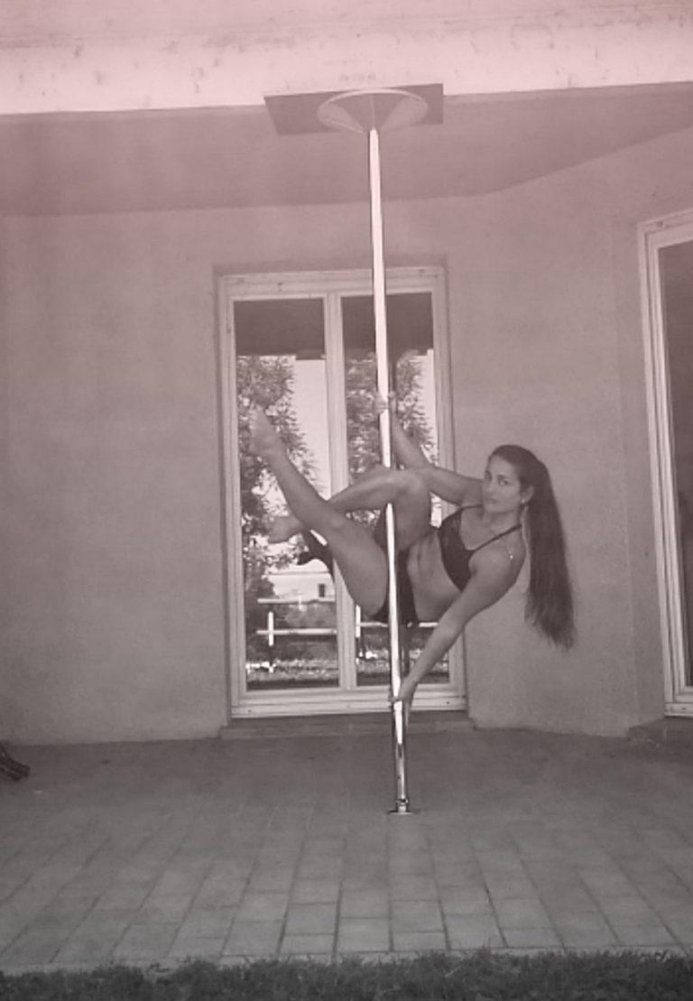 Viva I pole dance